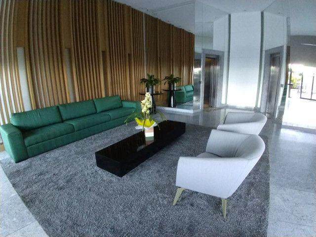 Edf João Heraclio Av. Boa Viagem / alto padrão / 205m/4 suites/lazer top/3 vagas - Foto 8