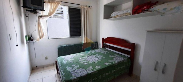 Praia Grande - Apartamento Padrão - Vila Guilhermina - Foto 8