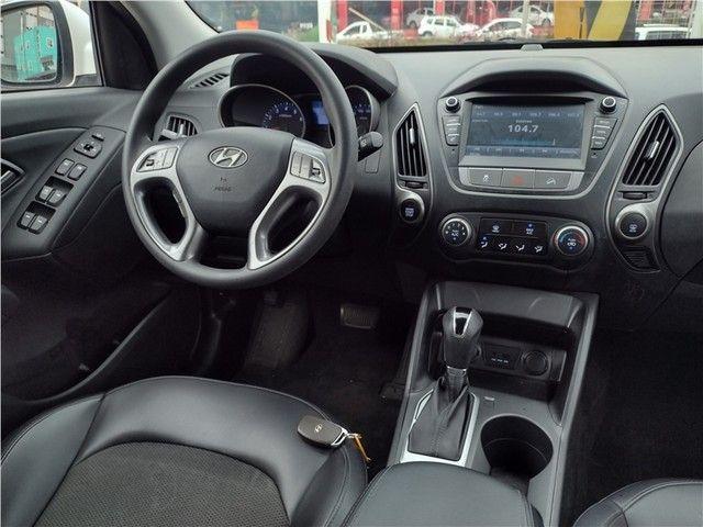 Hyundai Ix35 2018 2.0 mpfi gl 16v flex 4p automático - Foto 10