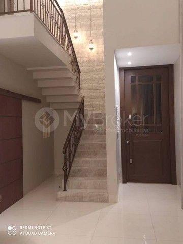 Casa sobrado em condomínio com 3 quartos no Residencial Goiânia Golfe Clube - Bairro Resid - Foto 6