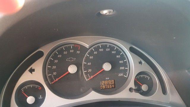 Corsa Sedan Premium (Corsão) 1.4 com GNV  - Foto 13
