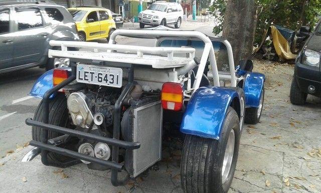 Gaiola baja buggy  - Foto 6