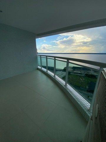 Loft Ed. MANDARIM / andar alto, vista total Baía - Aluguel - Foto 9