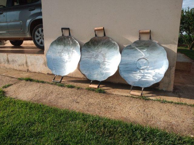 Discos de arado - Foto 3