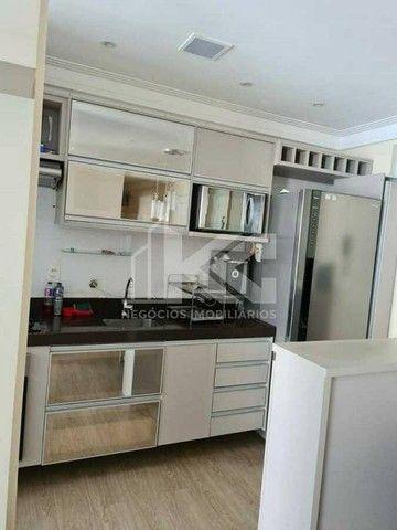 Apartamento para Venda em São Luís, Parque Shalon, 3 dormitórios, 1 suíte, 2 banheiros, 2  - Foto 6
