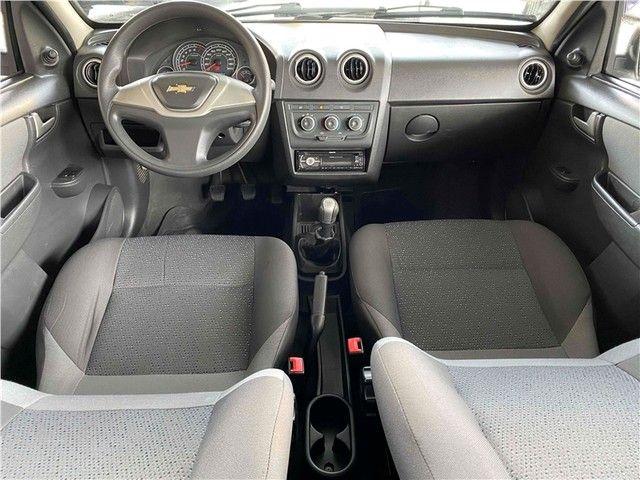 Chevrolet Celta 2012 1.0 mpfi lt 8v flex 4p manual - Foto 9