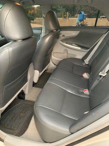 Toyota Corolla Gli 2013 - Foto 12