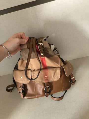 Vendo bolsa/mochila - Foto 2
