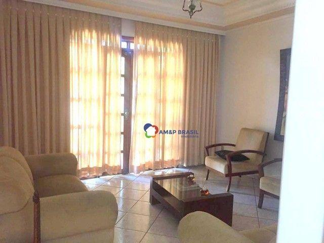 Sobrado com 4 dormitórios à venda, 353 m² por R$ 890.000,00 - Jardim Europa - Goiânia/GO - Foto 8