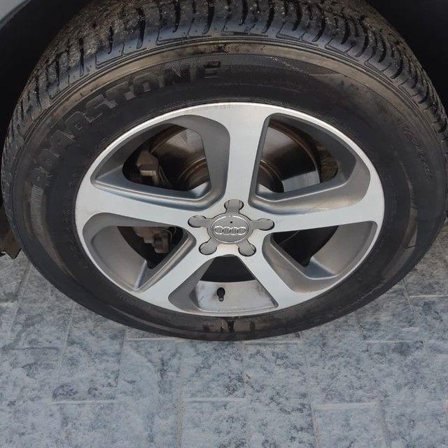 2.0 Audi Q3 2014 km 100 mil  - Foto 5
