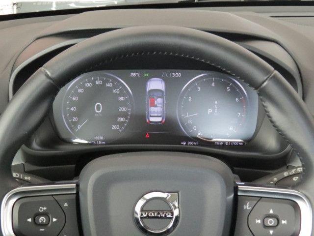 Volvo XC40 2.0 T5 Momentum AWD Geartronic 2020 Cinza - Foto 6