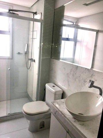 Apartamento com 4 dormitórios à venda, 220 m² por R$ 1.500.000 - Manaíra - João Pessoa/PB - Foto 5