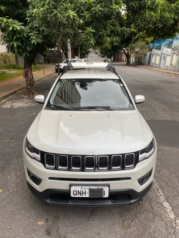 Jeep Compass - Foto 5