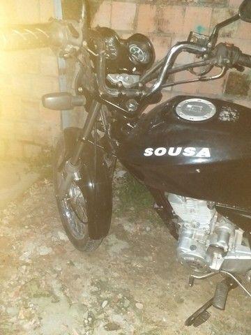 Ducar sousa 150 - Foto 3