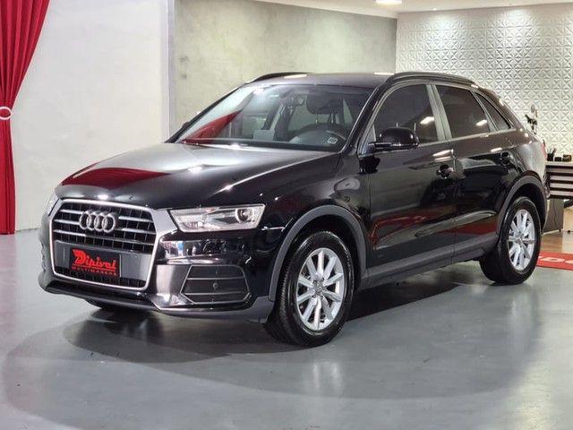 Audi Q3 2018/2018 25.000 KM
