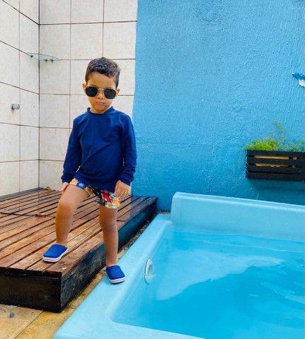 Camisa de Proteção solar UV 50 - Foto 3