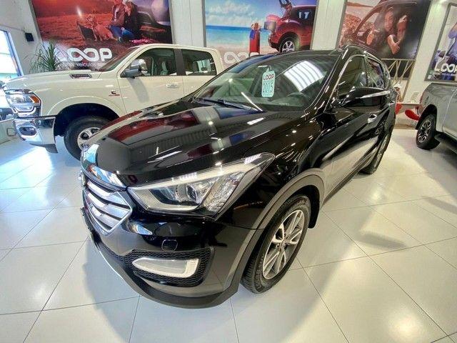 Hyundai Santa Fe/GLS 3.3 V6 4X4 Tiptronic - Foto 2