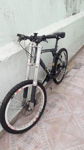 Bicicleta gt so hoje baixei o preco metade do valor da nota