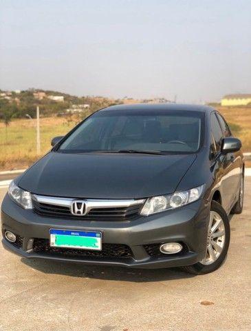 Honda Civic 2014 - Foto 8