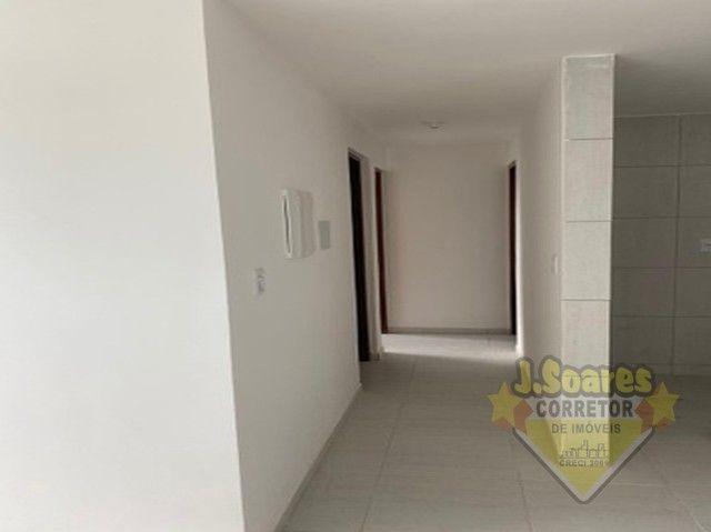 Geisel, 2 quartos, suíte, R$ 650, Aluguel, Apartamento, João Pessoa - Foto 2
