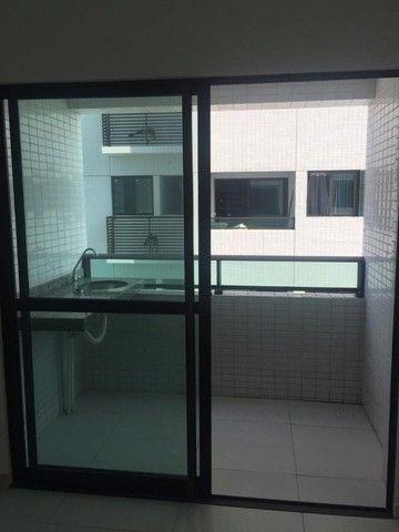 IC-Apartamento bem distribuído- 03 quartos- Edf Alameda Park - Foto 2