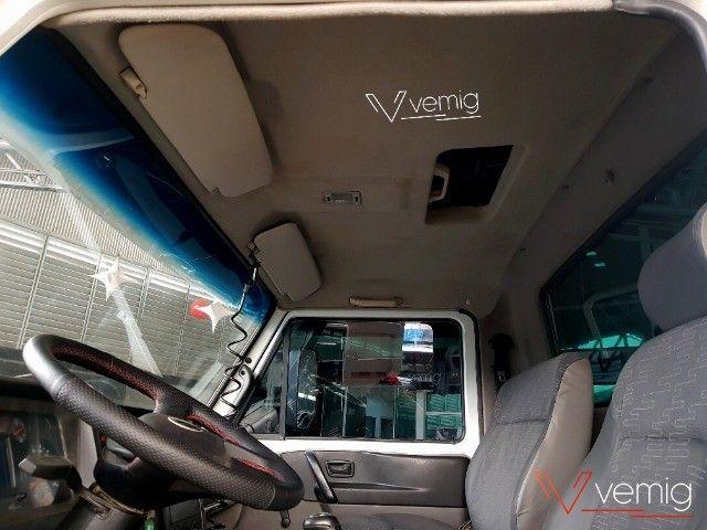 Caminhão 3/4 Volkswagen 10.160 Delivery 4x2 2014 - Foto 12