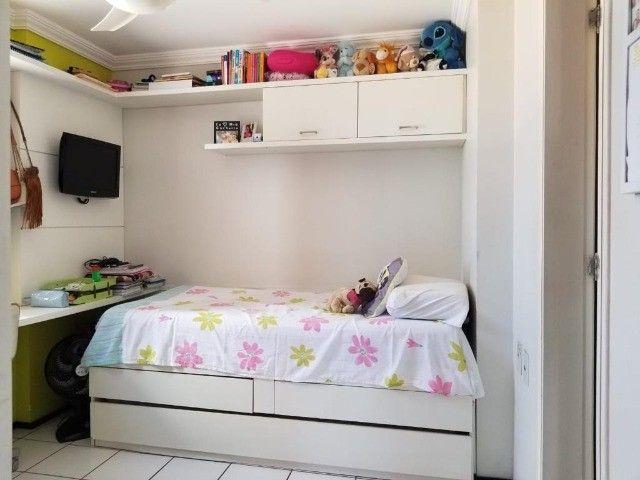 Vendo apartamento no Condominio Villagio dos Cascais em Vila União - Foto 8