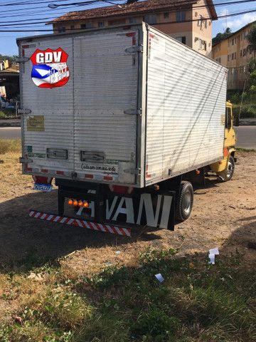 Caminhão 608 - Foto 2