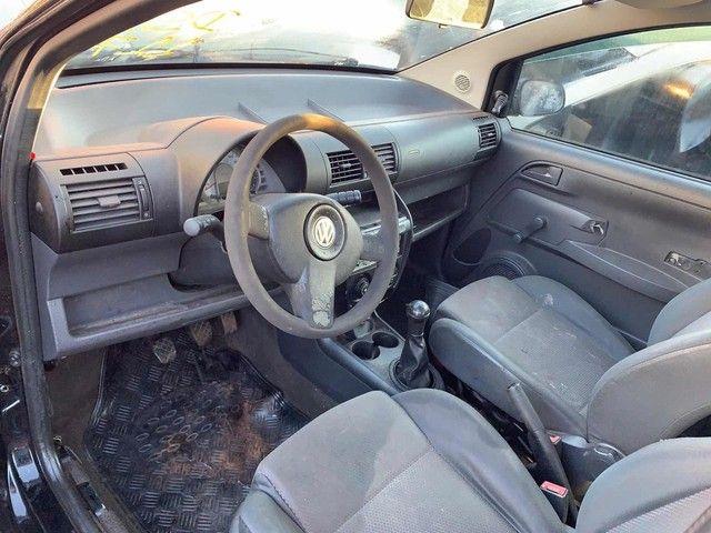 Sucata Para Venda De Peças Volkswagen Fox 1.0 4 Portas - Foto 5
