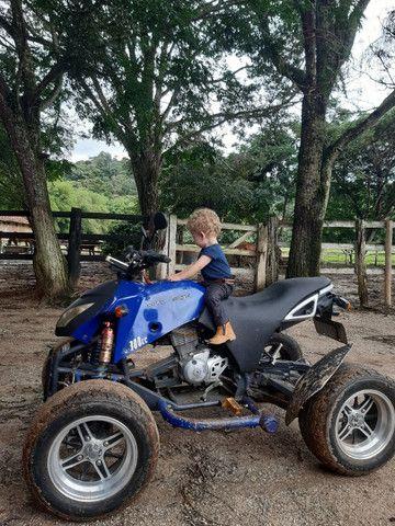 Quadriciclo 150cc - Foto 3