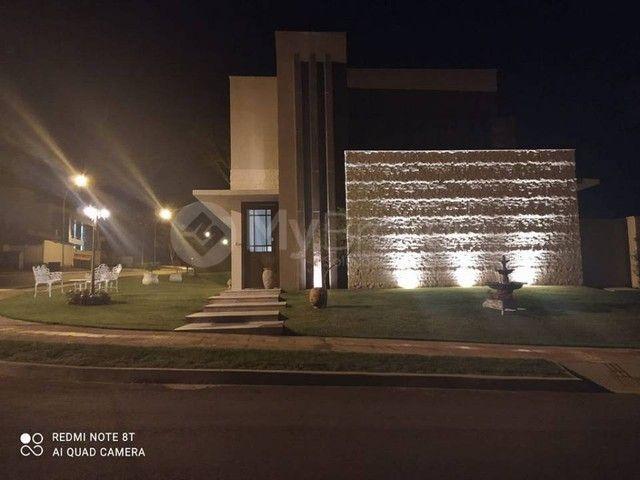 Casa sobrado em condomínio com 3 quartos no Residencial Goiânia Golfe Clube - Bairro Resid - Foto 2