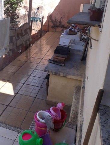 Vendo casa 3 quartos no Jd do Ingá, passo por R$52mil+parcelas - Foto 3