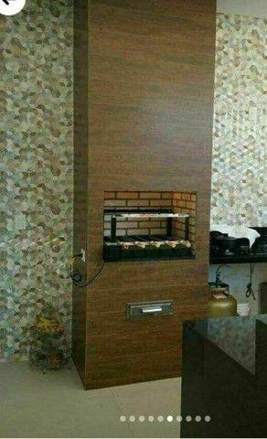 Venha conhecer nosso trabalho....churrasqueiras feitas de tijolinho maciço aparente... - Foto 2