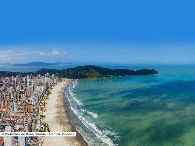 Praia Grande - Conjunto Comercial/Sala - Boqueirão - Foto 11