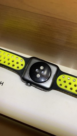 Apple Watch Series 3  - Foto 3