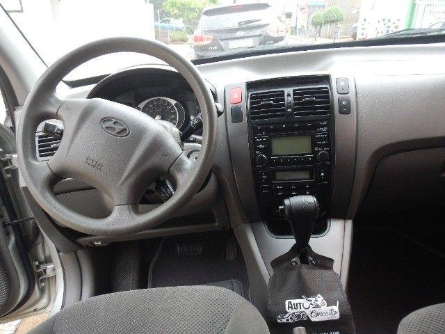 Hyundai Tucson - novíssima - conservação acima do mercado ! - Foto 5