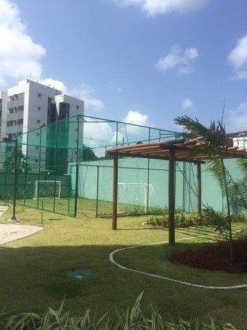 IC-Apartamento bem distribuído- 03 quartos- Edf Alameda Park - Foto 11