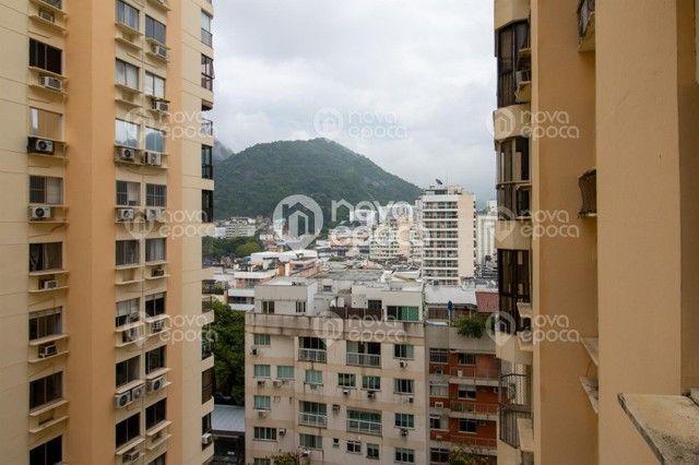 Apartamento à venda com 2 dormitórios em Botafogo, Rio de janeiro cod:BO2AP55743 - Foto 3