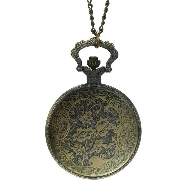 Relógio de bolso vintage  - Foto 4