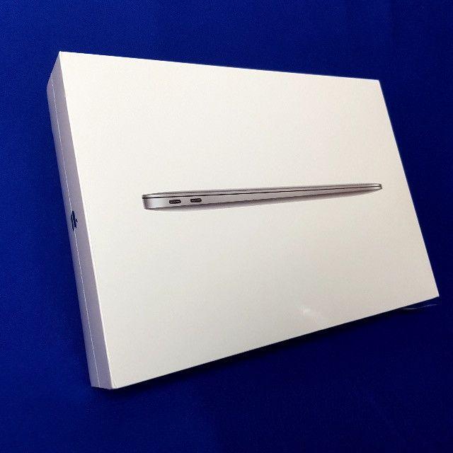 MacBook Air M1 256 GB - 8gb ou 16gb Ram - Space Gray ou Gold