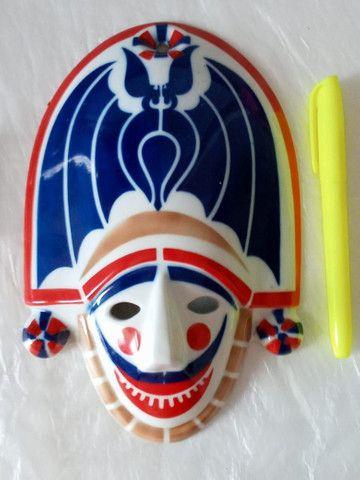 Mascara Cerâmica Sargadelos