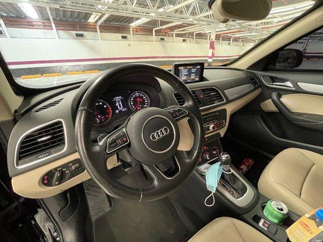 Audi Q3 Quattro blindada  - Foto 5