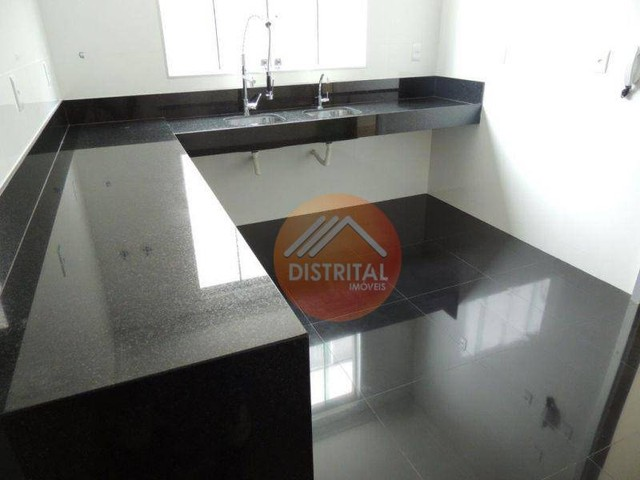 Casa com 4 Qts - R$ 1.490 Mil - ITAPOÃ - Belo Horizonte/MG - Foto 13