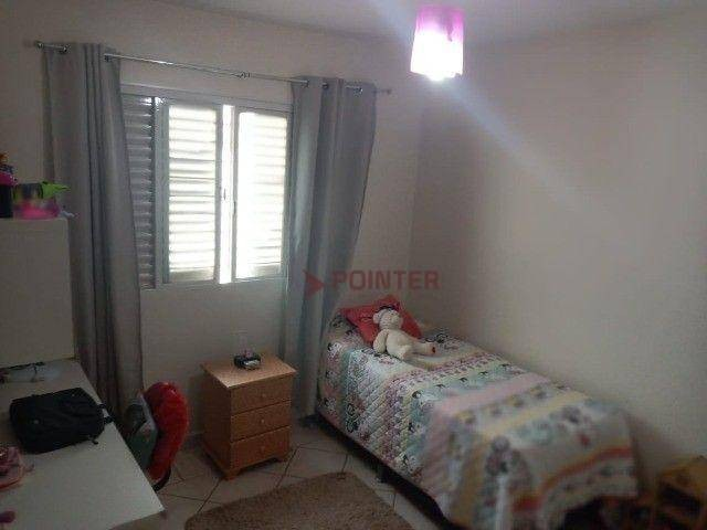 Sobrado com 4 dormitórios à venda, 326 m² por R$ 750.000,00 - Jardim da Luz - Goiânia/GO - Foto 9