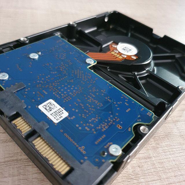 HD 1tb Toshiba P300 - Foto 3