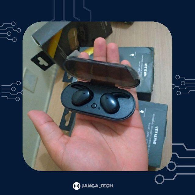 Fone Bluetooth Y30 - Foto 2