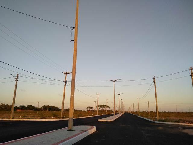 Completa Infraestrutura e Lotes com os Melhores Preços de Maracanaú - Foto 2