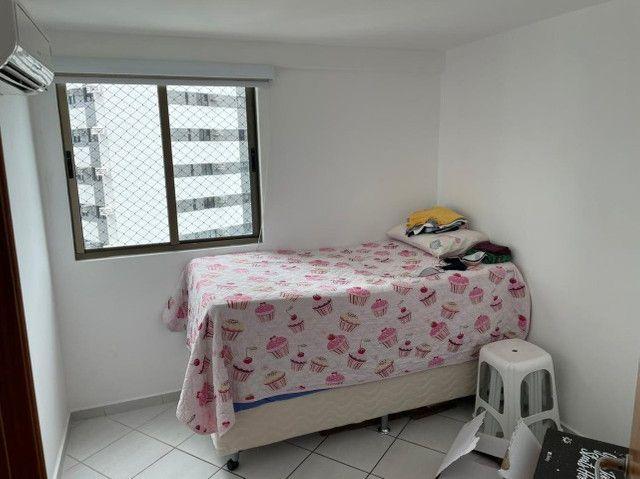 Apartamento 74m² Sendo 3 Quartos, 1 Suíte, 1 Vaga de garagem em Setubal - Foto 10
