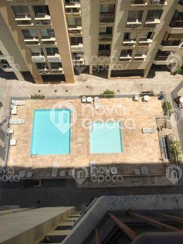 Apartamento à venda com 2 dormitórios em Botafogo, Rio de janeiro cod:BO2AP55743 - Foto 2