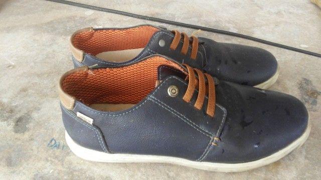 Sapato infantil masculino n 36
